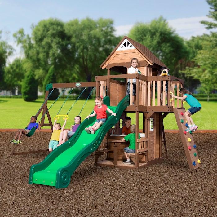 Spiel und Spaß für Kinder