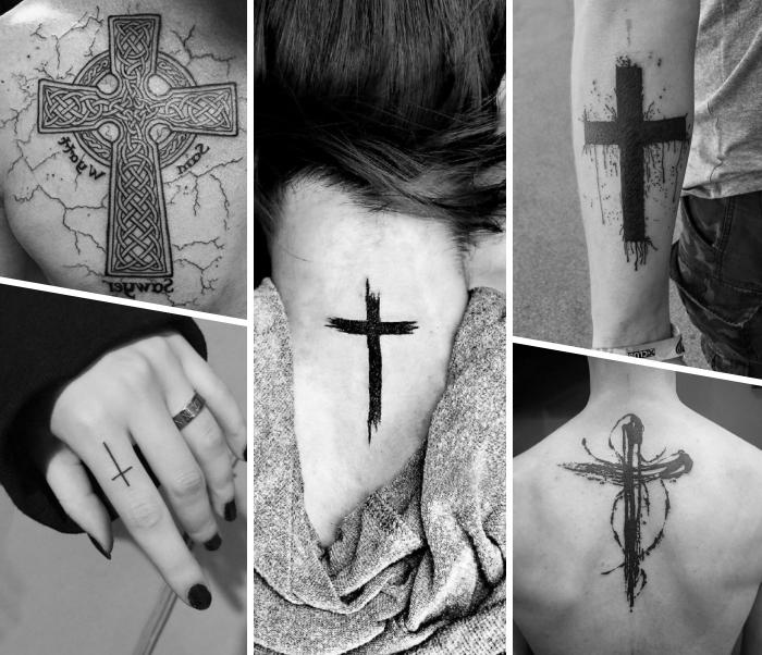 Motive kleine männer tattoo 50 kleine
