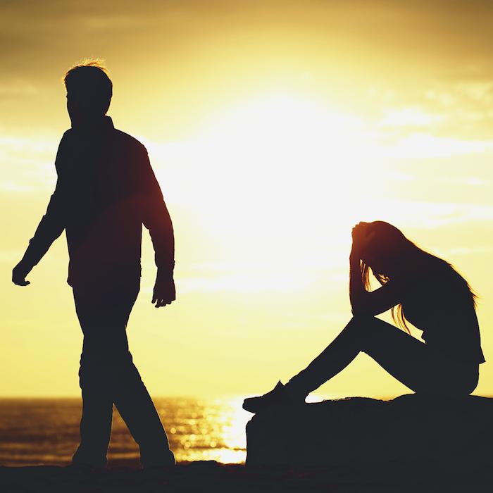Die besten Tipps gegen Liebeskummer