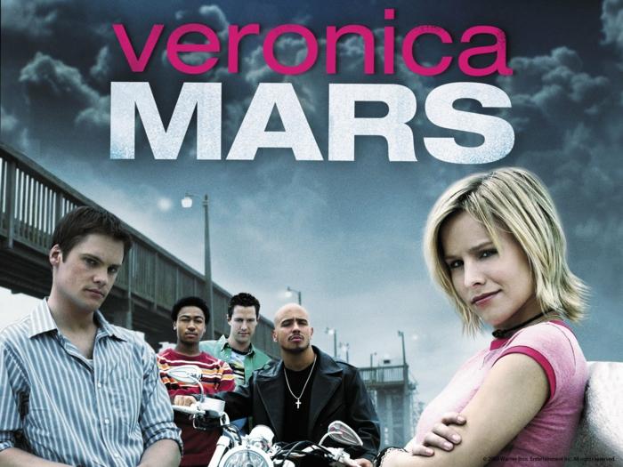 wer die Serie Veronica Mars noch nicht gesehen hat, hat jetzt diese Möglichkeit