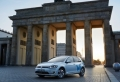 WeShare – Volkswagens Carsharing startet mit elektrischen Autos in Berlin