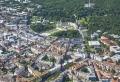 Die schönsten Sehenswürdigkeiten in Karlsruhe