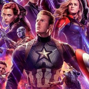 Avengers: Endgame bricht Rekorde für den erfolgreichsten Film