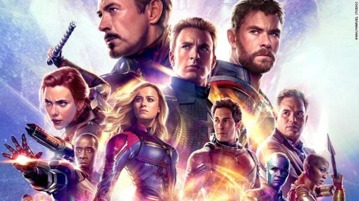 Avengers: Endgame sammelt die Helden wieder zusammen für einen entscheidenden Kampf