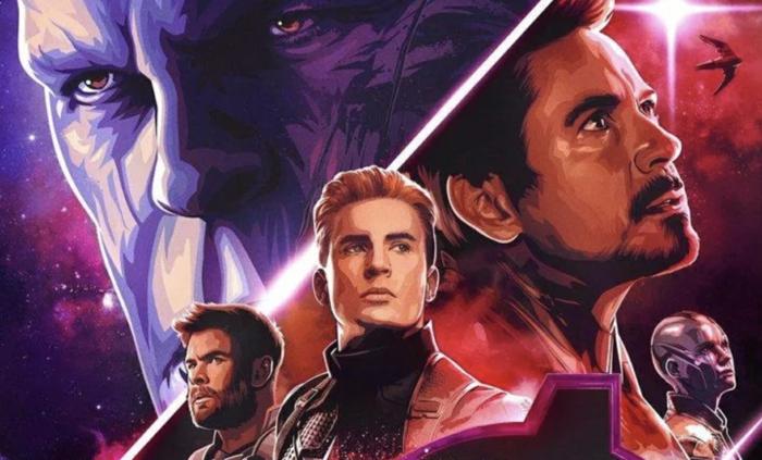 Avengers: Endgame, Thanos bedroht das Weltall und nur die Helden aus Avengers können ihn stoppen