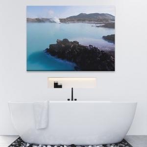 Forex - ein wasserbeständiges Plattenmaterial für Ihre Bilder für Innen- und Außenbereich