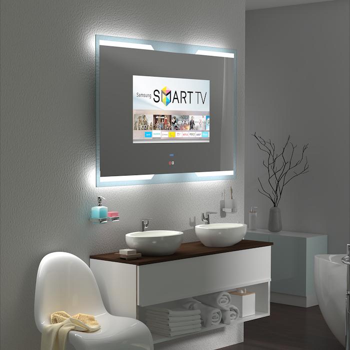 Badezimmer individuell gestalten
