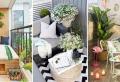 Balkon dekorieren: 120 bildschöne Ideen zum Entlehnen