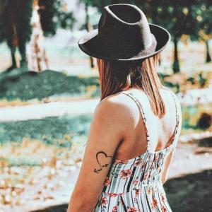 7 beliebte Tattoos und ihre Bedeutung