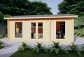 Blockhäuser bauen – Ein Ratgeber von der Plannung bis zum Abschluss