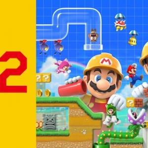 Super Mario Maker 2 - bereits mehr als 2 Millionen Level von Spielern hochgeladen