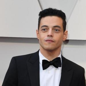 Bond 25: der Oscar-Gewinner Rami Malek wollte keinen Terroristen mit arabischem Hintergrund spielen