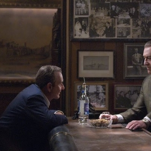 """""""The Irishman"""" von Martin Scorsese wird das diesjährige New York Film Festival eröffnen"""