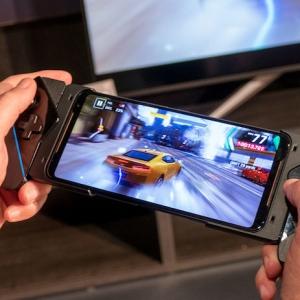 Asus ROG Phone 2 - das neue Gaming-Smartphone mit Monster-Leistung