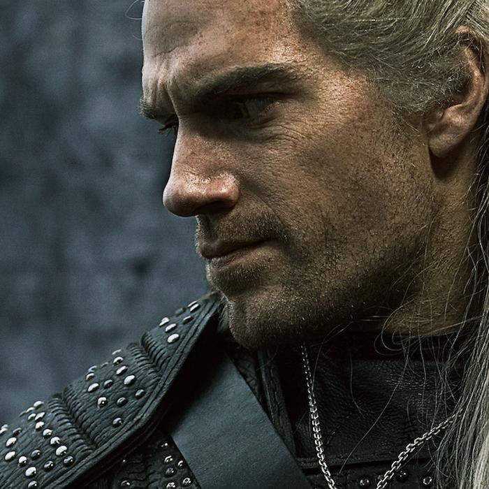 The Witcher Schauspieler