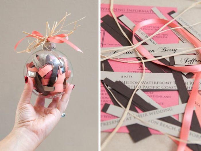 einladung geburtstag vorlage, lustige kleine zettel in einem kugel, einladung und nette botschaften an den gästen