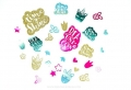 100 Ideen wie Sie Einladungskarten zum Geburtstag selber machen