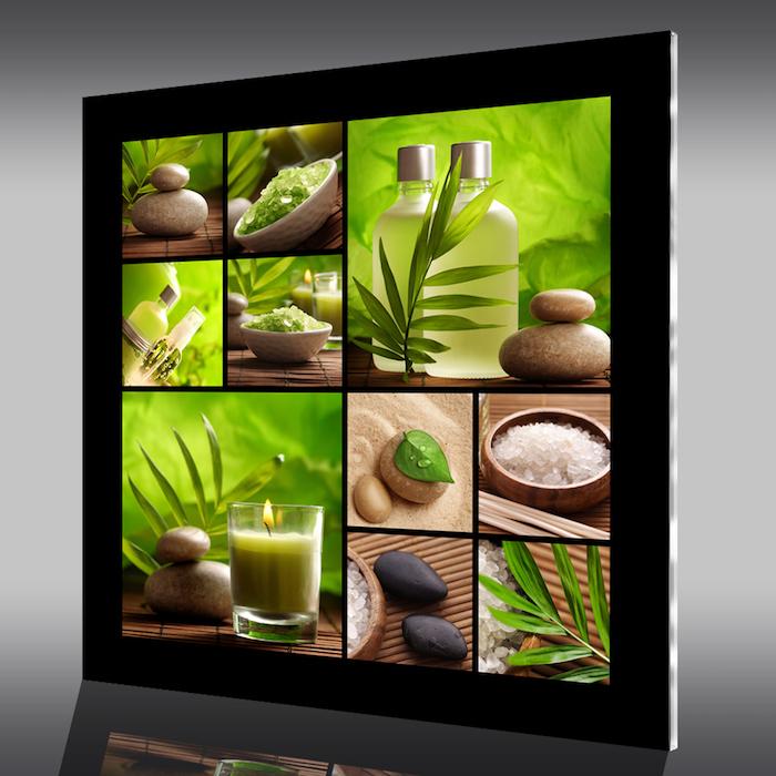 bilder mit grünen pflanzen