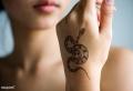 Mehr als 60 coole Hand Tattoos mit Bedeutung