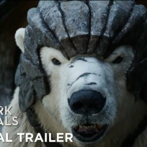 Erster Trailer von His Dark Materials von Philip Pullman
