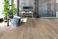 Holz als natürlicher Baustoff – 7 Vorteile von Parkettböden