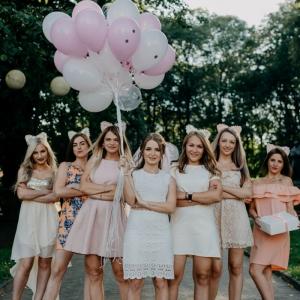 JGA Fotoshooting - Tolle Bilder für ein Fotoalbum zur Hochzeit