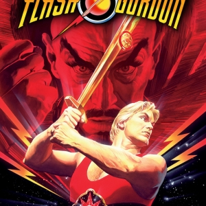 """Der Neuseeländer Taika Waititi wird """"Flash Gordon"""" als Animationsfilm zurückbringen"""