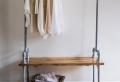 Kleiderstange – Der absolute Blickfang für jeden Raum