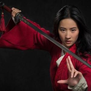 "Erster Trailer zu ""Mulan"""