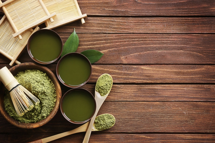 geprüfte naturheilmittel, heilmittel aus der natur, grüner tee, voteile für die gesundheit, gesundheitliche wirkungen