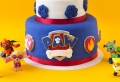 Paw Patrol Torte – ein Highlight auf jeder Kinderparty