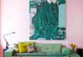 Petrol Farbe: 100 Ideen mit der Trendfarbe des Sommers