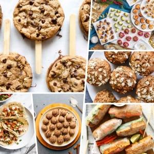 Picknick Snacks Rezepte: So wird Ihr Picknick unvergleichlich lecker!