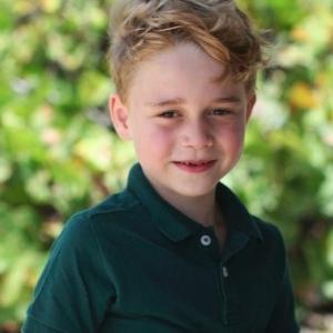 Der beliebte Prinz George wird heute sechs