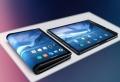 Samsung Galaxy Fold ist Samsung CEO DJ Koh peinlich