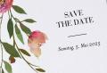 Save the Date Karten für Hochzeit: Das müssen Sie darüber wissen