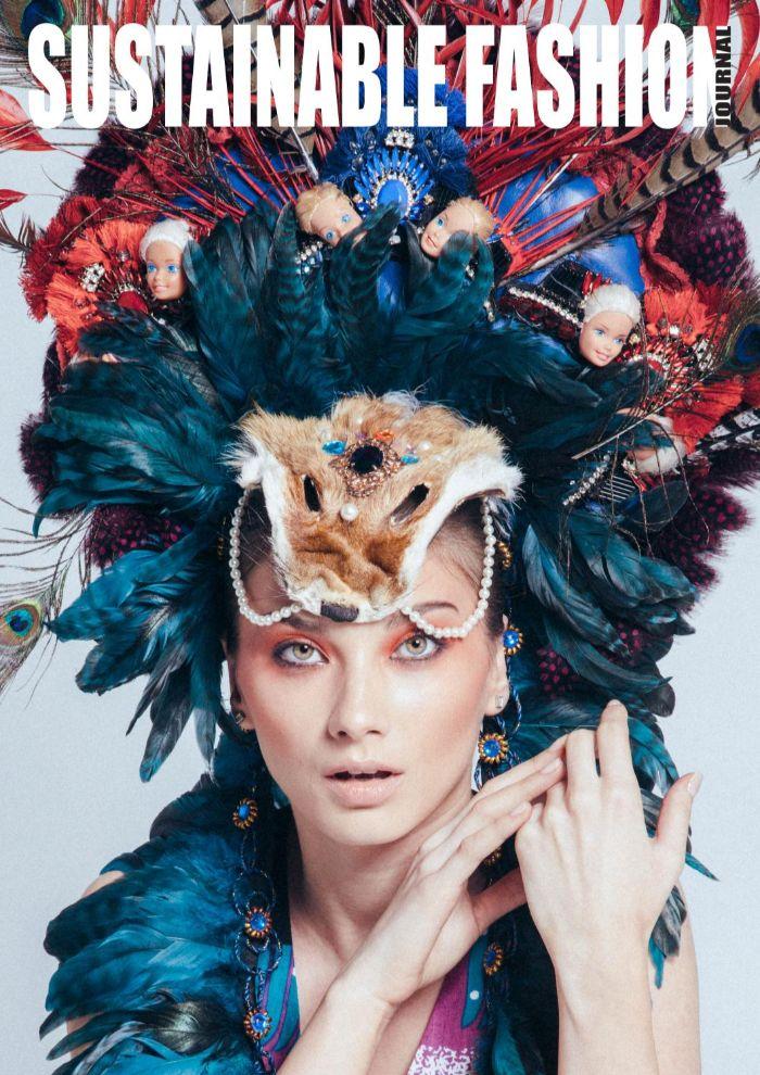 vegane kleidung, sustainable fashion zum inspirieren, kreative looks, blau und türkis mode
