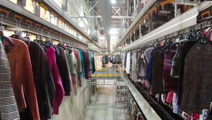 öko mode ein geschäft zum inspirieren, große eko mode shops, second hand