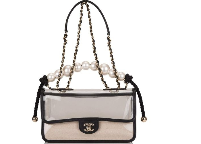 20er jahre mode, chanel mode aus den ehemaligen zeiten, retro motiv modell idee mit perlen