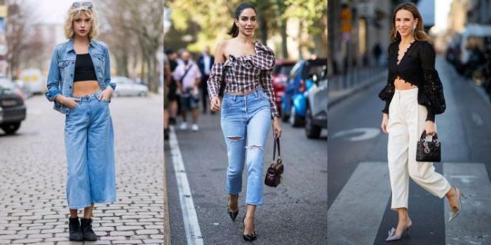 20er jahre mode auf der straße heute, trends von den zwanzigern in heutiger fashion