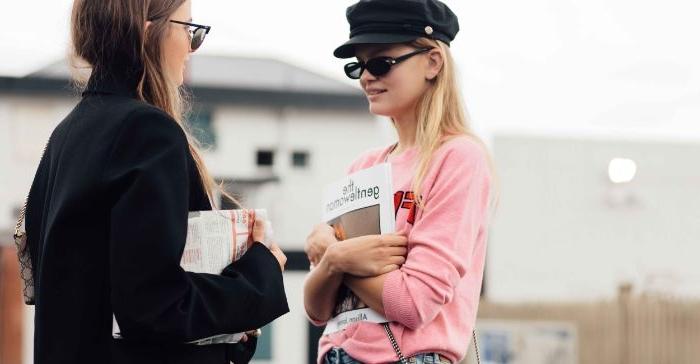 20er kleid vintage, outfit ideen für teenager und junge damen, casual style
