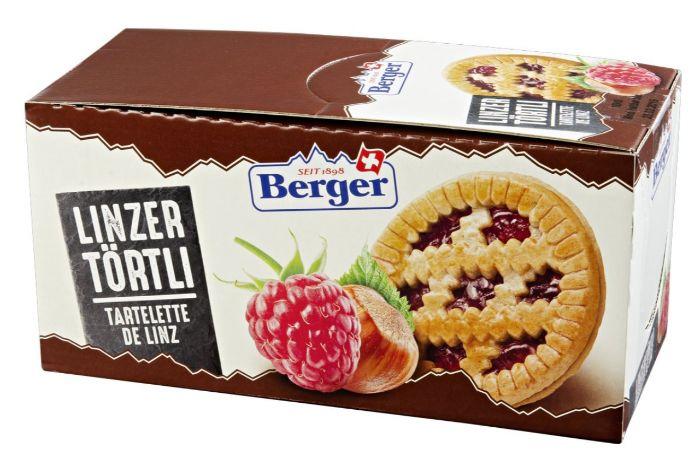 linzer torte oder tart, törtli, wenn sie dringend süßigkeiten möchten, linzer tart vom geschäft kaufen