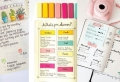 130 Bullet Journal Ideen für jeden – holen Sie sich Inspiration