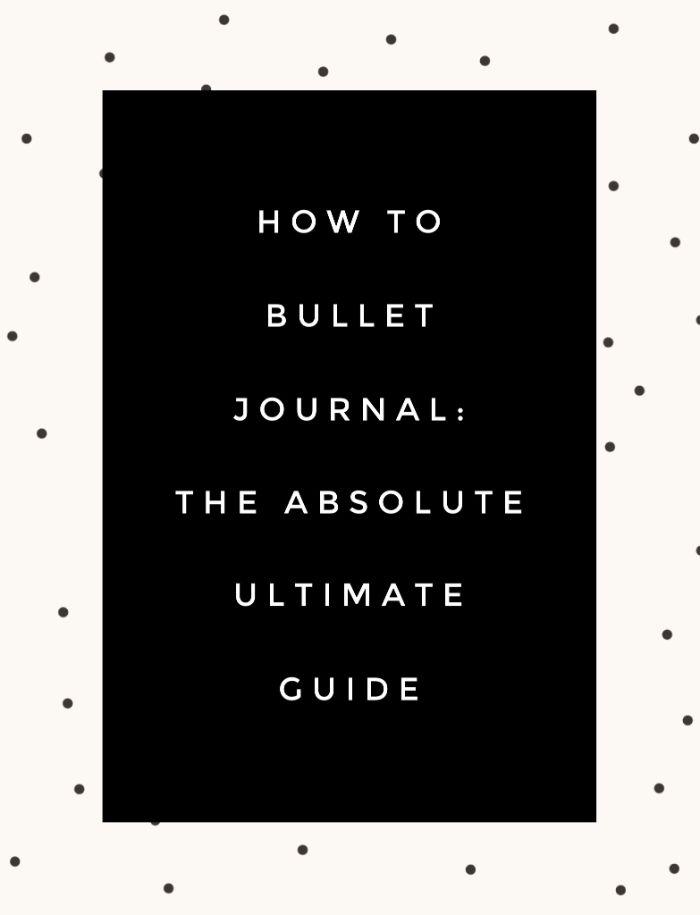 bullet journal ideen zum entlehnen, wie macht man das, eine anleitung, tutorial