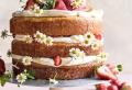 Das sind unsere Top 7 Rezepte für einen leckeren Naked Cake!