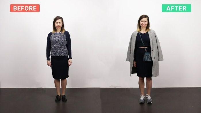 mode kataloge, bildideen und ratschläge wie man scandi style stilvoll tragen kann