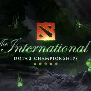 Dota 2 Mannschaft gewinnt zum zweiten Mal The International