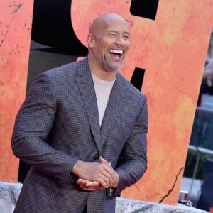 """Dwayne """"The Rock"""" Johnson ist der bestbezahlte Schauspieler"""