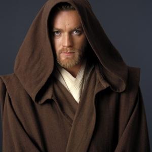 Der Schotte Ewan McGregor wird wieder Obi Wan Kenobi verkörpern