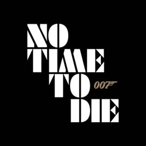 """Der Titel steht fest - der kommende Bond-Film heißt """"No Time To Die"""""""